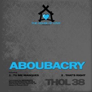 Aboubacry 歌手頭像