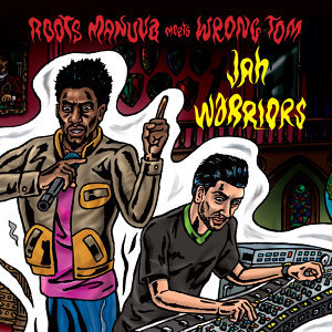 Roots Manuva VS Wrongtom