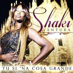 Shaki Ventura 歌手頭像