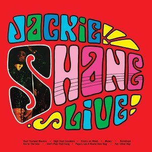 Jackie Shane 歌手頭像