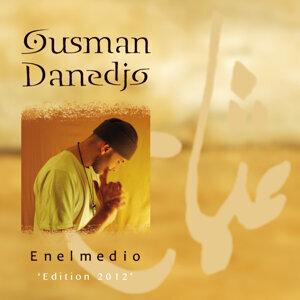 Ousman Danedjo 歌手頭像