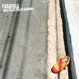 Parafusa 歌手頭像