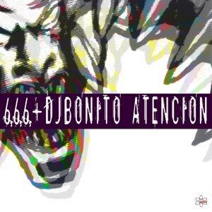 666, DJ Bonito 歌手頭像
