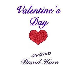 David Hare 歌手頭像