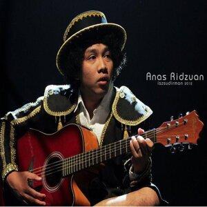 Anas Ridzuan 歌手頭像