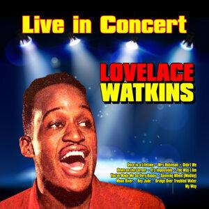 Lovelace Watkins 歌手頭像