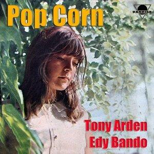 Edy Bando, Tony Arden 歌手頭像