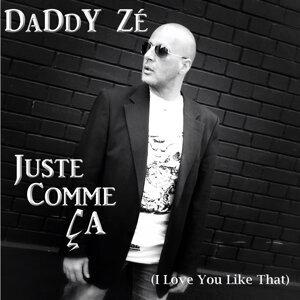 Daddy Zé 歌手頭像