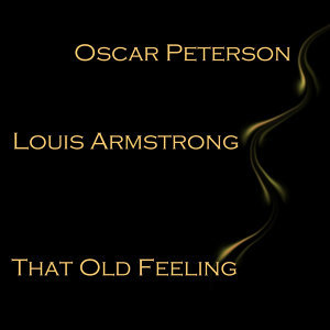 Oscar Peterson & Louis Armstrong 歌手頭像