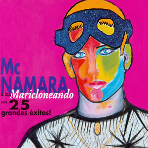 McNamara 歌手頭像