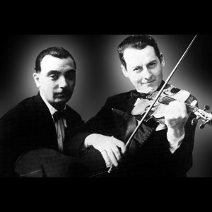 Django Reinhardt & Stéphane Grappelli 歌手頭像
