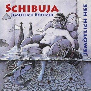 SCHIBUJA - Jemoetlich Böötche 歌手頭像