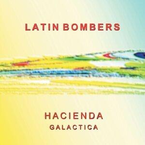 Latin Bombers 歌手頭像