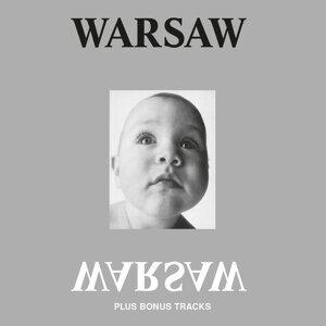 Warsaw 歌手頭像