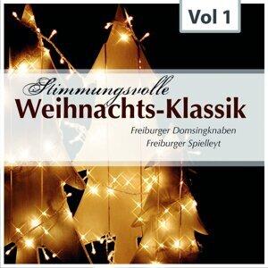 Freiburger Domsingknaben,Freiburger Spielleyt, Raimund Hug, Regina Kabis 歌手頭像