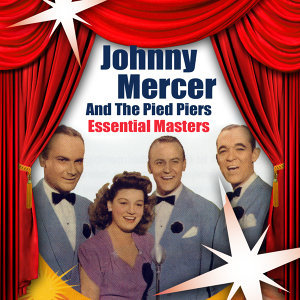 Johnny Mercer & The Pied Pipers 歌手頭像