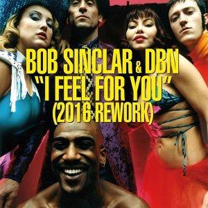 Bob Sinclar, DBN 歌手頭像