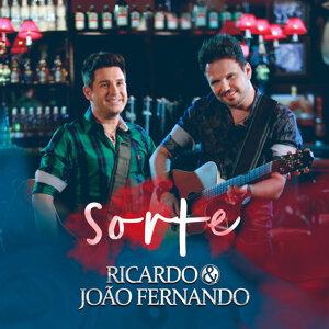 Ricardo & João Fernando 歌手頭像