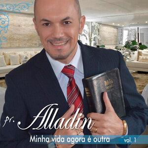 Pr. Alladin 歌手頭像