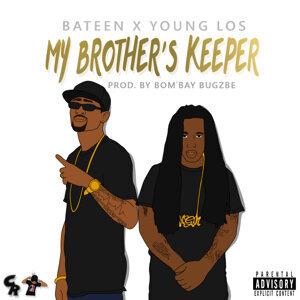 Young Los, Bateen 歌手頭像