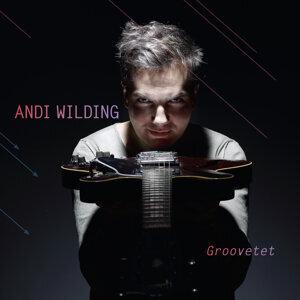 Andi Wilding 歌手頭像