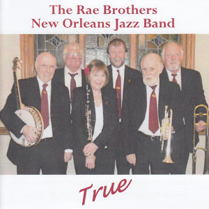 The Rae Brothers New Orleans Jazz Band 歌手頭像