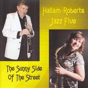 Hallam-Roberts Jazz Five 歌手頭像