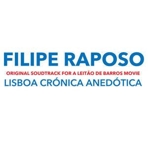 Filipe Raposo 歌手頭像