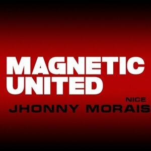 Jhonny Morais 歌手頭像