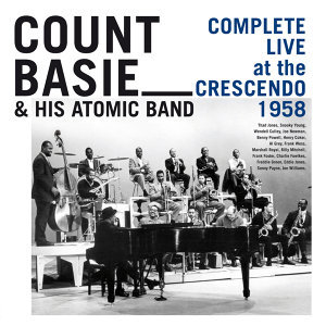 Count Basie & His Atomic Band 歌手頭像