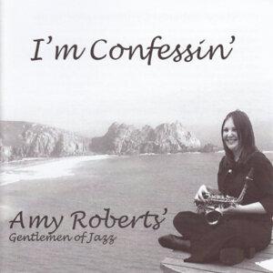 Amy Roberts' Gentlemen of Jazz 歌手頭像