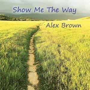 Alex Brown 歌手頭像