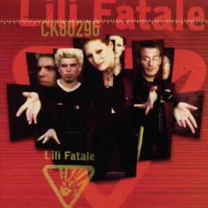 Lili Fatale 歌手頭像