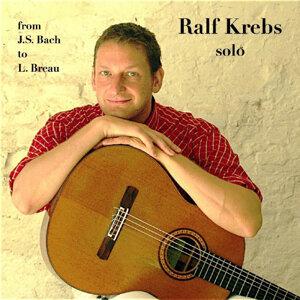 Ralf Krebs 歌手頭像