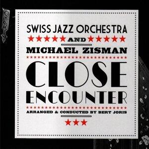 Swiss Jazz Orchestra and Michael Zisman 歌手頭像