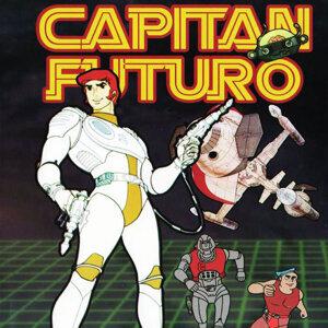 Capitan Futuro 歌手頭像