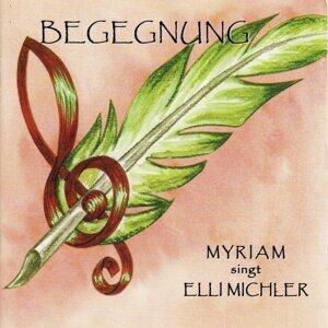 Myriam (singt Elli Michler) 歌手頭像