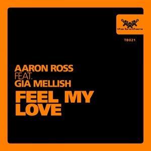 Aaron Ross 歌手頭像