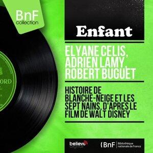 Élyane Célis, Adrien Lamy, Robert Buguet 歌手頭像