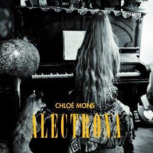 Chloé Mons 歌手頭像