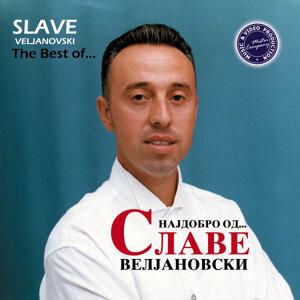 Slave Veljanovski 歌手頭像