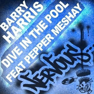 Barry Harris feat Pepper Meshay アーティスト写真