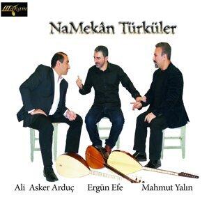 Ali Asker Arduc ,  Ergün Efe ,  Mahmut Yalin 歌手頭像