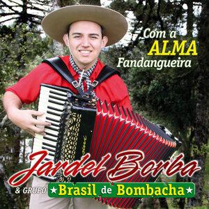 Jardel Borba, Grupo Brasil de Bombacha 歌手頭像