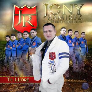 Jony Ramirez y La Simpatia de Tierra Caliente 歌手頭像