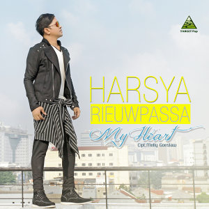 Harsya Rieuwpassa 歌手頭像
