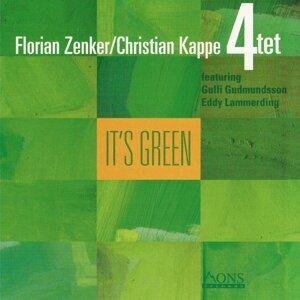 Florian Zenker / Christian Kappe 4tet 歌手頭像
