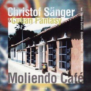 Christof Sänger & Cuban Fantasy 歌手頭像