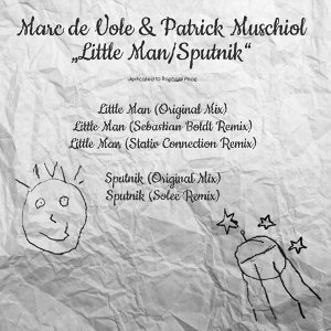 Marc de Vole & Patrick Muschiol 歌手頭像