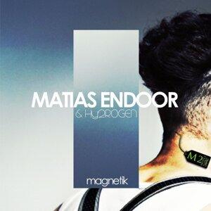 Matias Endoor & Hy2rogen 歌手頭像